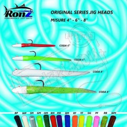 RONZ ORIGINAL SERIES