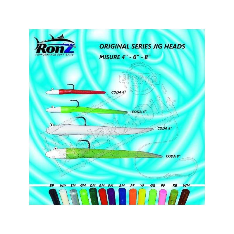 RONZ ORIGINAL SERIES