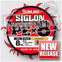 SIGLON PE X 8