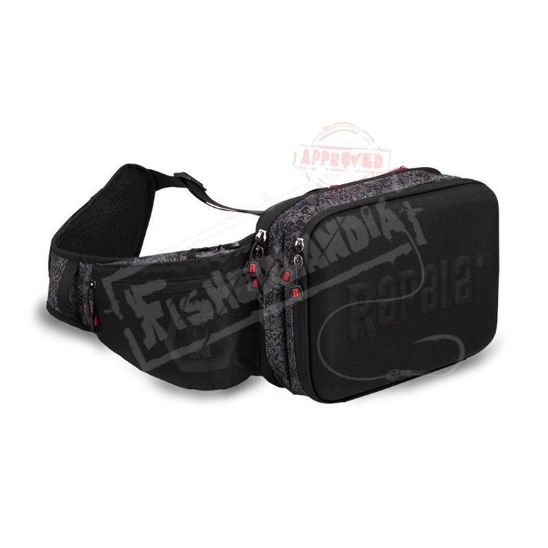 SLING BAG URBAN CLASSIC