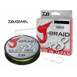 J-BRAID X8