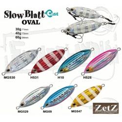 SLOW BLATT OVAL