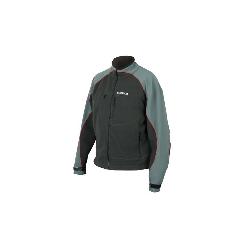 FELPA FLEECE JACKET