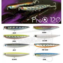 PRO-Q 120