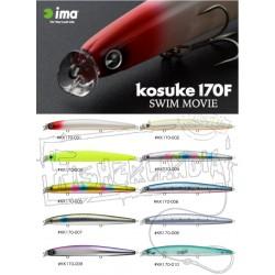 KOSUKE 170F