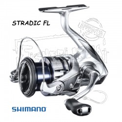 MULINELLO SHIMANO STRADIC FL