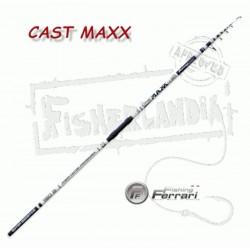 CANNA FISHING FERRARI CAST...