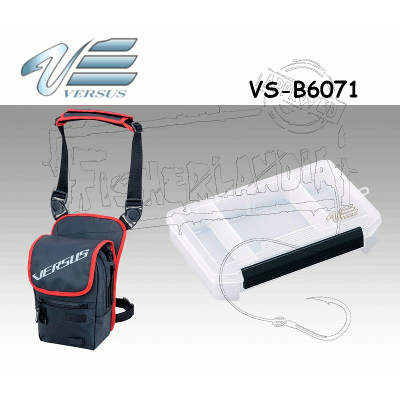 MEIHO VERSUS VS-B6071