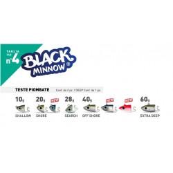 TESTE BLACK MINNOW 14 MIS. 4