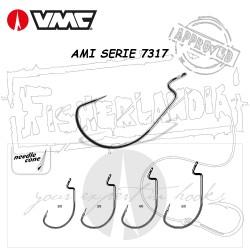 AMI VMC SERIE 7317 BN