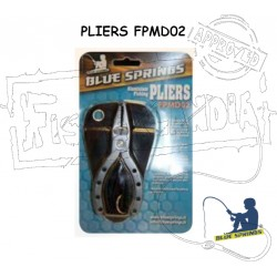 PINZA PLIERS FPMD02