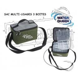 SAC MULTI-USAGES 3 BOITES