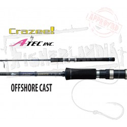 CANNA CRAZEE OFFSHORE CAST