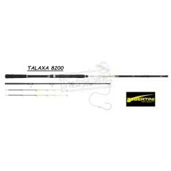 CANNA TUBERTINI TALAXA 8200