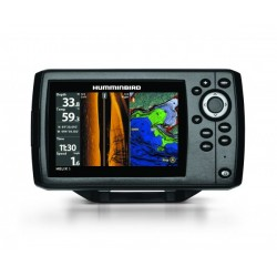 HELIX 5 CHIRP SI SONAR GPS G2