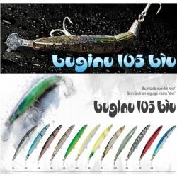 BUGINO 105 BIU