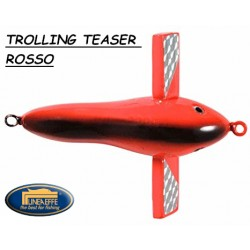 TROLLING TEASER ROSSO