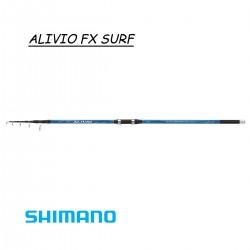CANNA SHIMANO ALIVIO FX SURF
