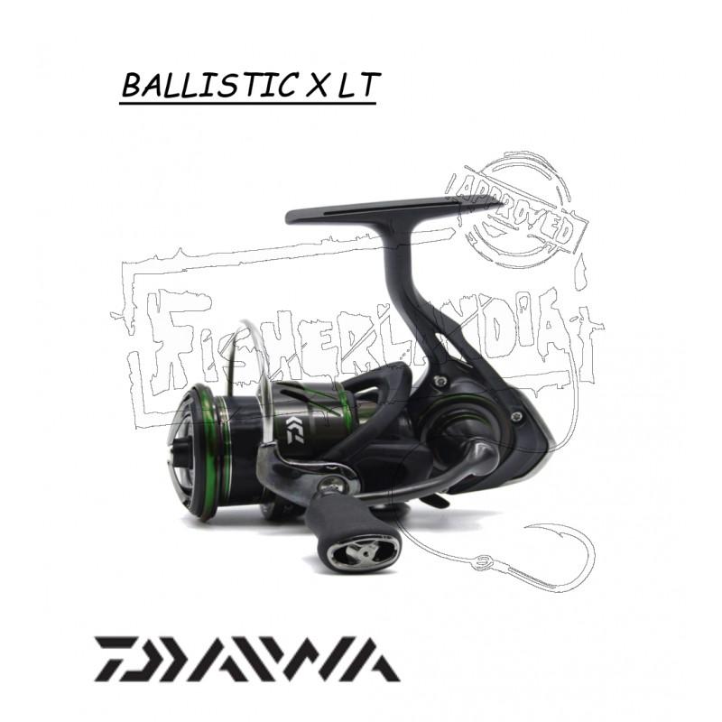 MULINELLO DAIWA BALLISTIC X LT