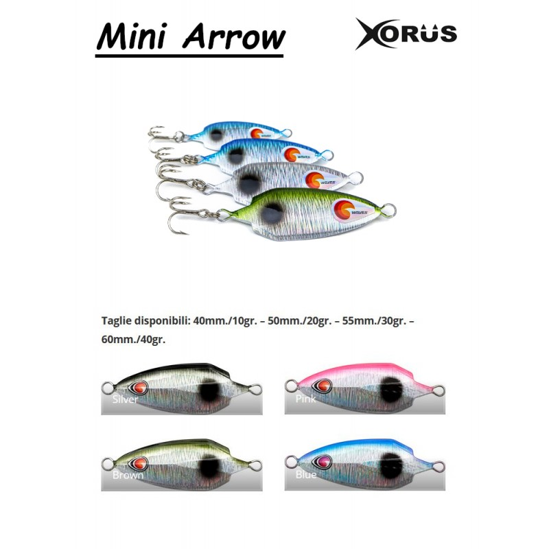 XORUS MINI ARROW