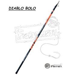 CANNA FISHING FERRARI DIABLO