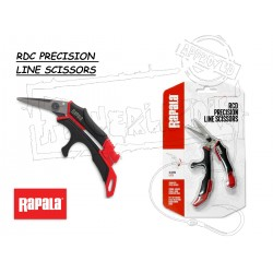 RCD PRECISION LINE SCISSORS