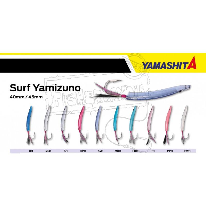 SURF YAMIZUNO