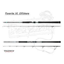 CANNA FAVORITE X1 OFFSHORE