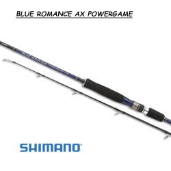 CANNA SHIMANO BLUE ROMANCE...
