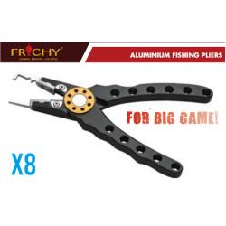 PINZA FRICHY MOD. X8