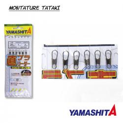 MONTATURE TATAKI YAMASHITA