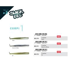 CORPI BLACK EEL 110