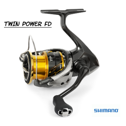 MULINELLO SHIMANO TWIN POWER FD