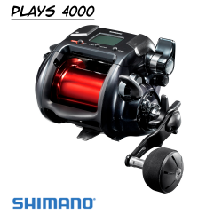 MULINELLO SHIMANO PLAYS 4000