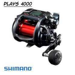 MULINELLO SHIMANO PLAYS 4000