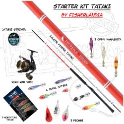 STARTER KIT TATAKI