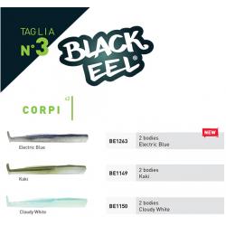 BLACK-EEL RICAMBI