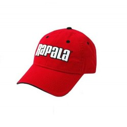 CAP RAP RED