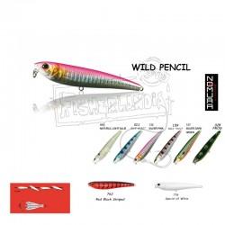WILD PENCIL