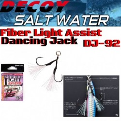 FIBER LIGHT ASSIST DANCING JACK-92