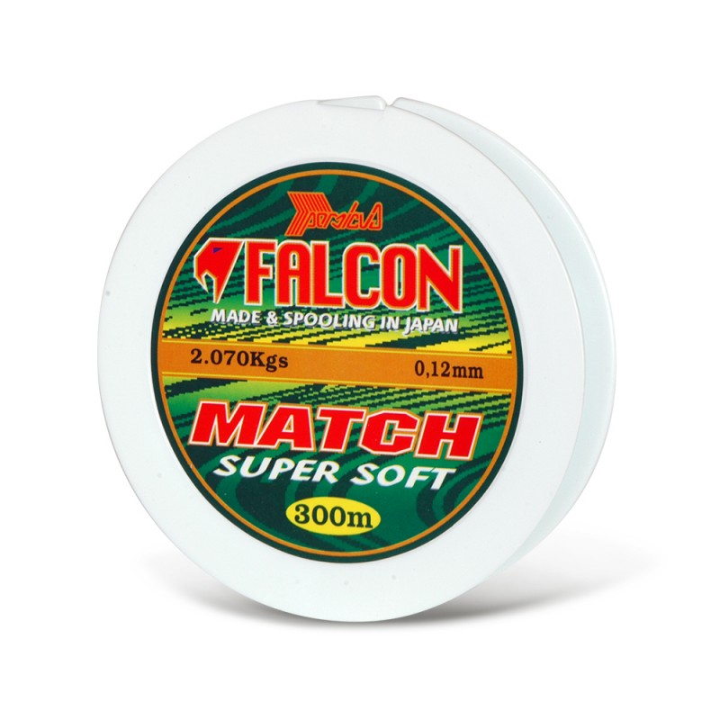 FALCON MATCH SUPER SOFT
