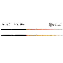 CANNA FISHING FERRARI ACID TROLLING