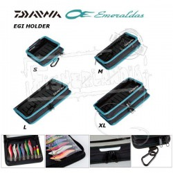 DAIWA EMERALDAS EGI HOLDER