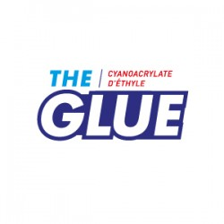 THE GLUE FIIISH