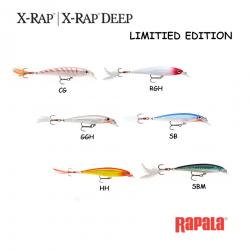X-RAP