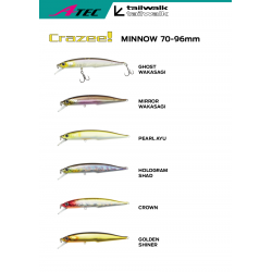 CRAZEE MINNOW