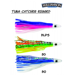 TUNA CATCHER RIGGER