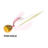 TAI RUBBER 080 - PINK GOLD