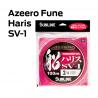 AZEERO F. HARIS SV-1 - # 10