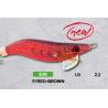 EGI DROPPER 2.2 - F/RED-BROWN 079